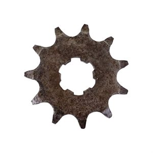 Sprocket 11 Dents Chain 420 17 MM