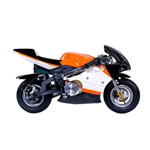 Pocket Bike Electrique Gio F1